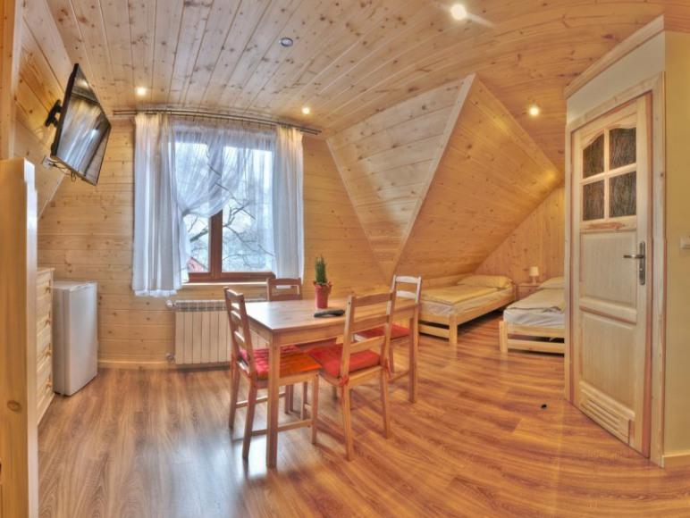 Apartamenty u Piekorza