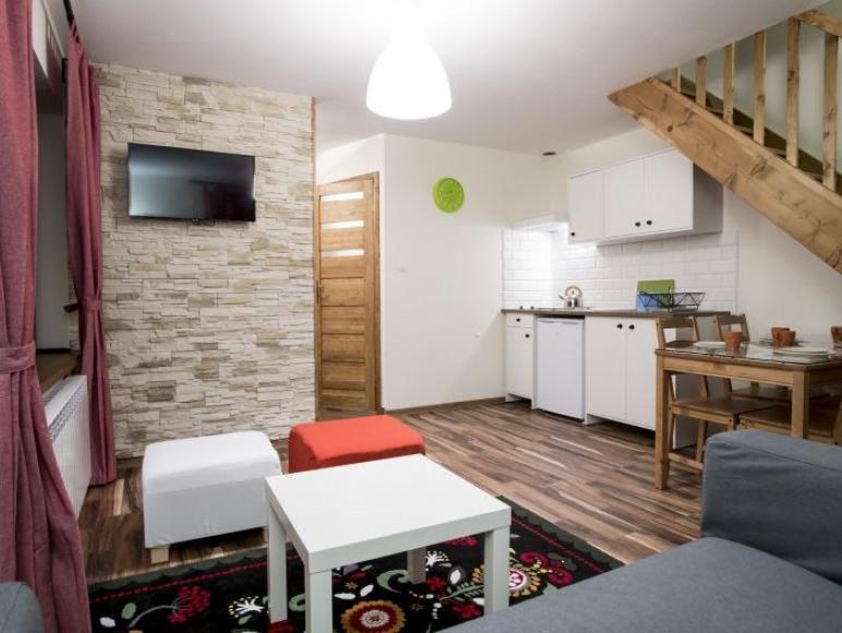 apartament I
