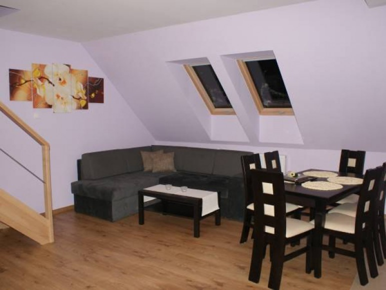Apartamenty Wiktoria