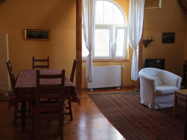 Pokoj główny