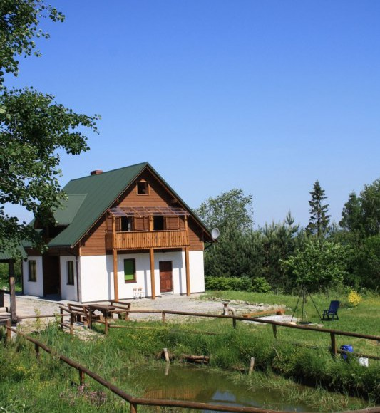 Chata Smerekow
