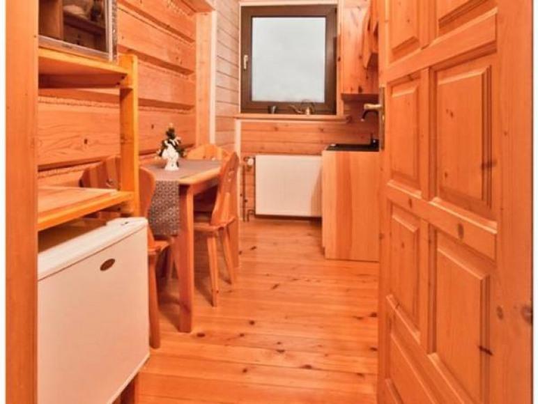 Apartament górny- aneks kuchenny
