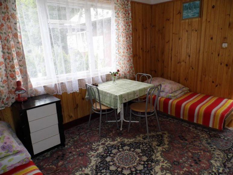 Dom Wczasowy Lech