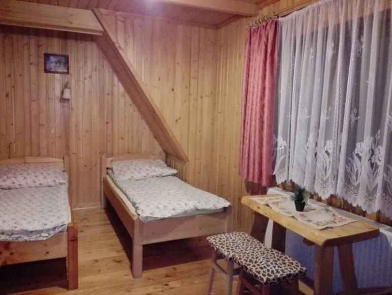 Dom Wypoczynkowy u Zosi Łętowskiej