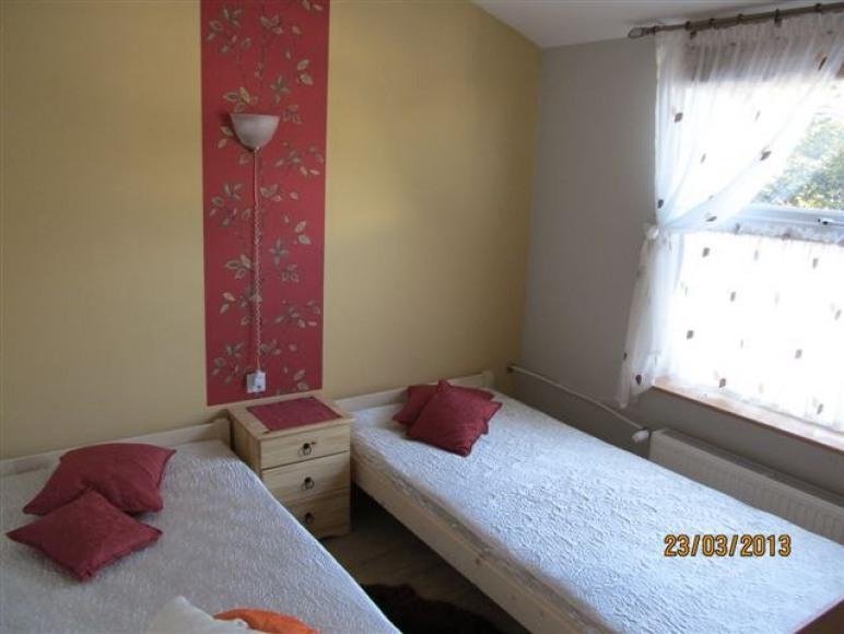 sypialnia 2-os na piętrze dom nr1