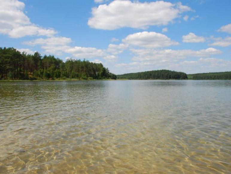 Jezioro Kotel