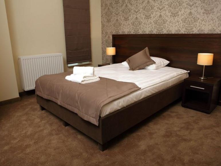 Hotel Forum Fitness Spa & Wellness * * *