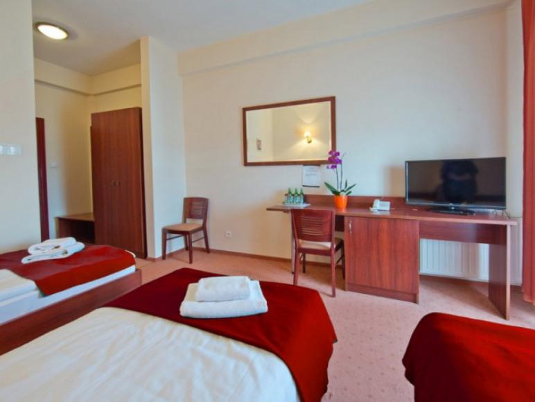 Hotel Kameralny