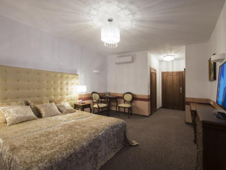 Hotel Kmicic Belvedere &Spa