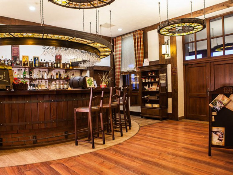 Hotel Skarbek