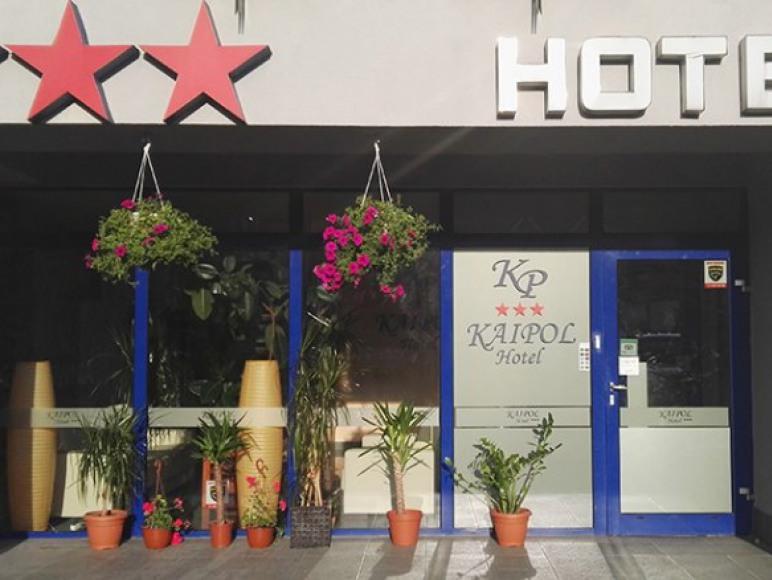 Kaipol Hotel