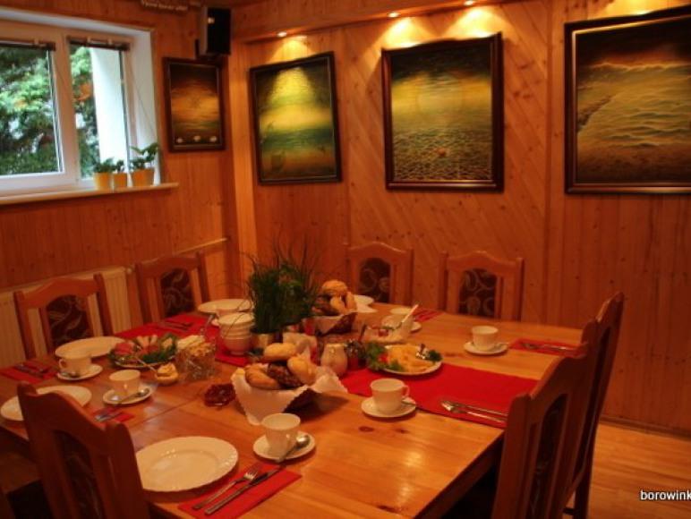 Lokal gastronomiczny