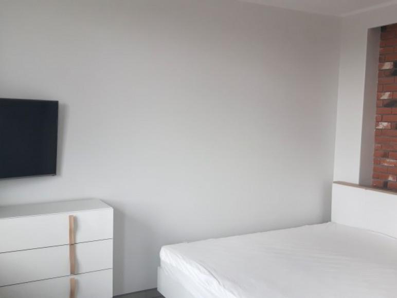 Apartament 8 sypialnia