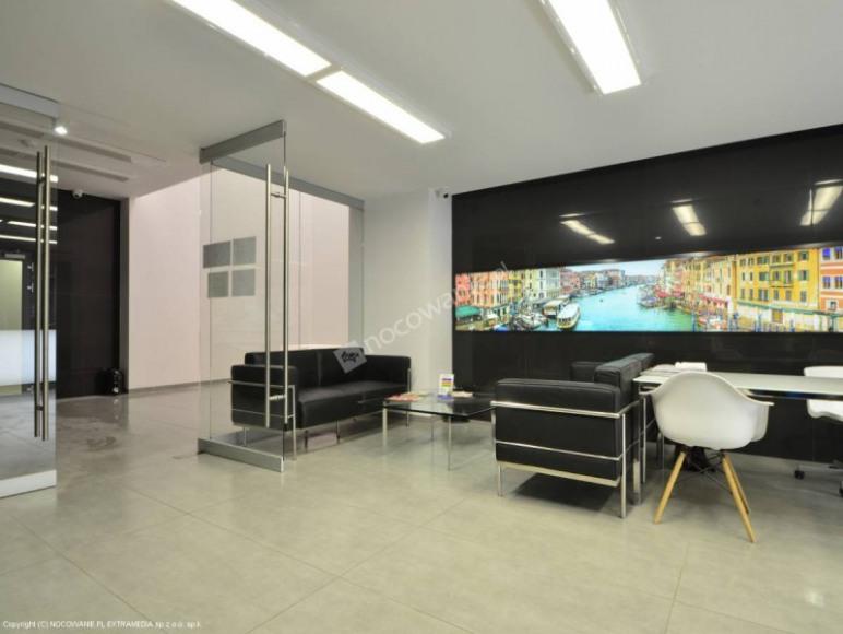 lobby apartamentowca