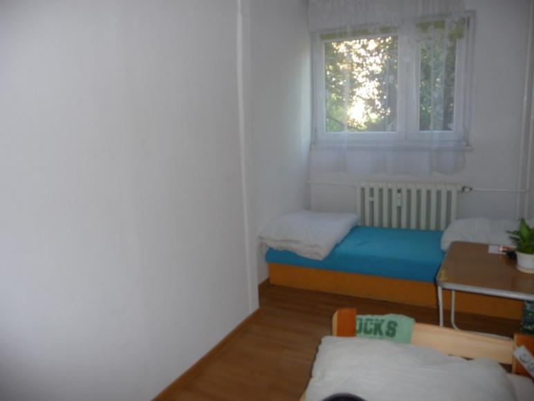 Mieszkania Zabrze