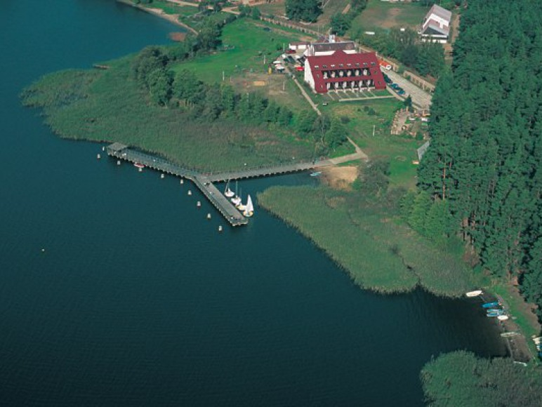 Ośrodek Turystyczny Kukle