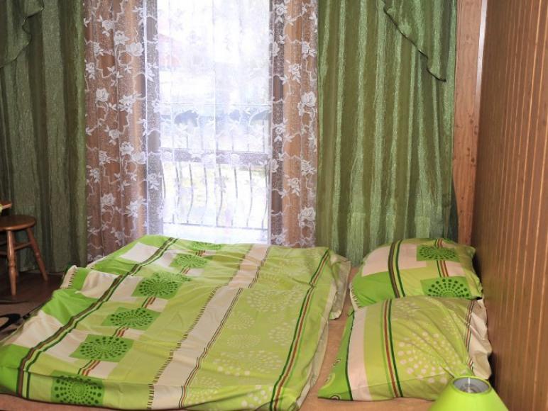Pokoje Gościnne u Janiny