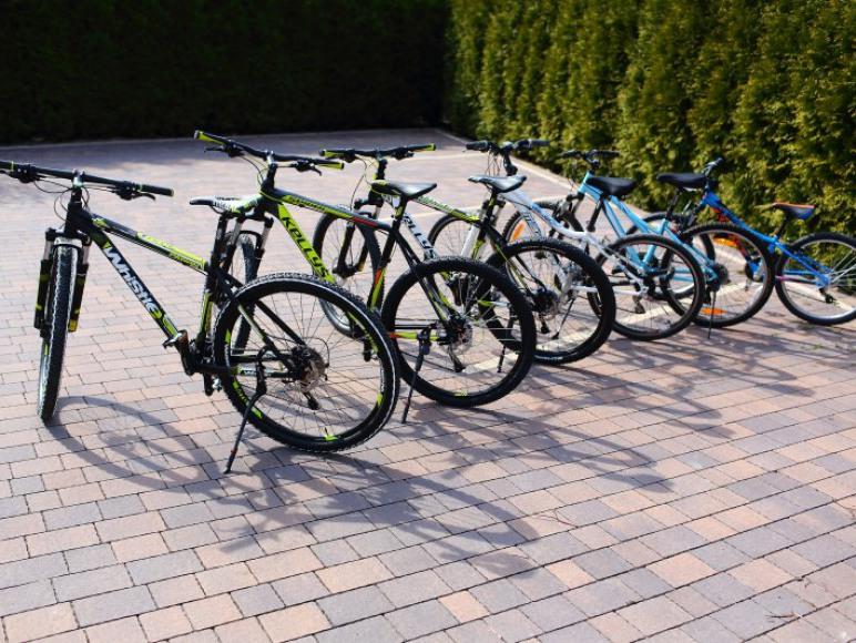 Wyporzyczalnia rowerów
