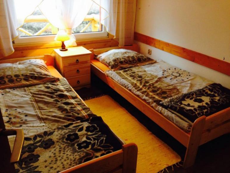 Pierwszy pokój