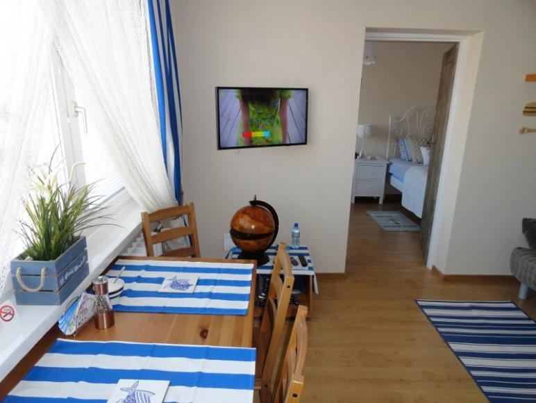 SEA Hel apartament