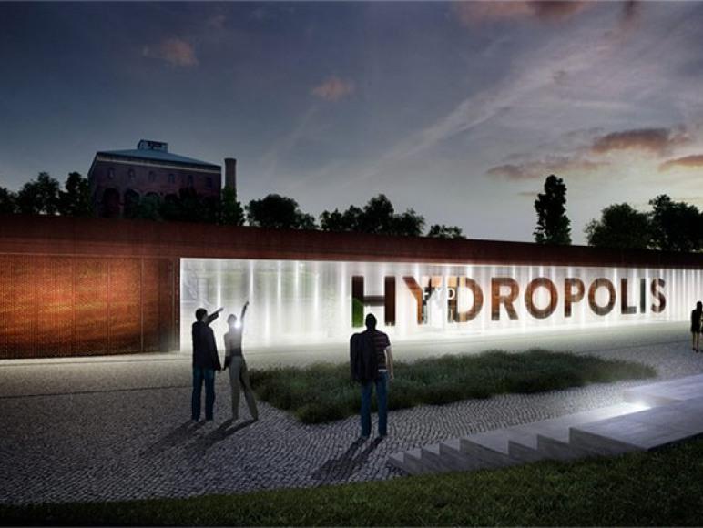 Hudropolis