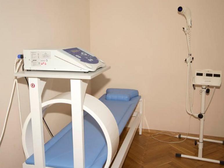 TeoDorka - Centrum Rehabilitacji i Wypoczynku
