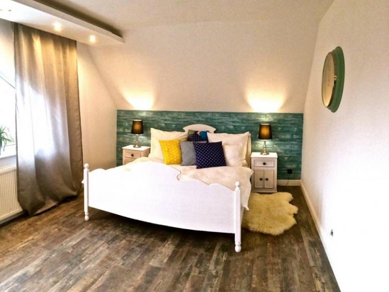 Willa Dahara-hotel apartamentowy
