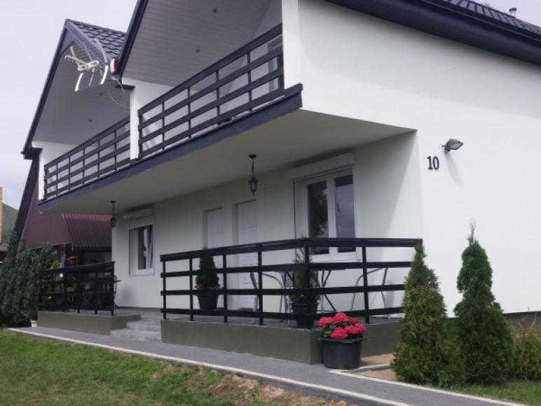 Wynajem Domków Letniskowych i Pokoje w Górach.