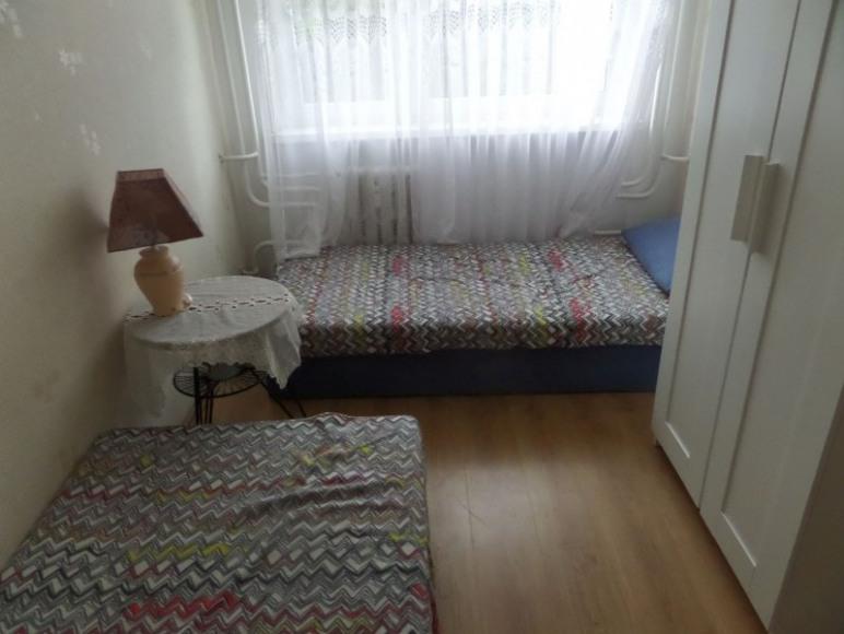 mieszkanie nr 2 pokój 2