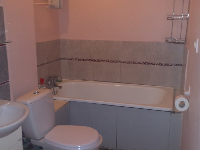 mieszkanie nr 2 łazienka