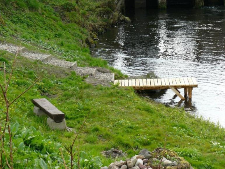 Rzeka Studnica