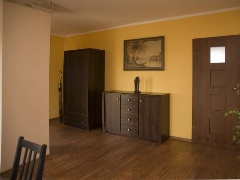 Apartament Bukowy w Pucku