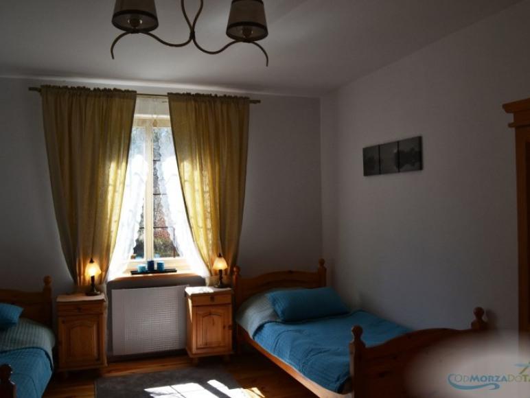 Apartament Szklana Huta