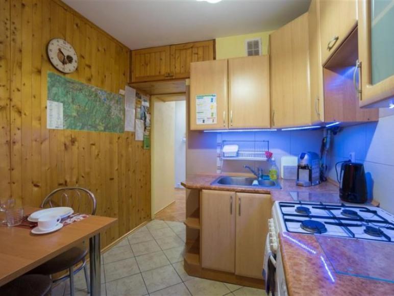 Apartament Jola 1 - do 6 osób