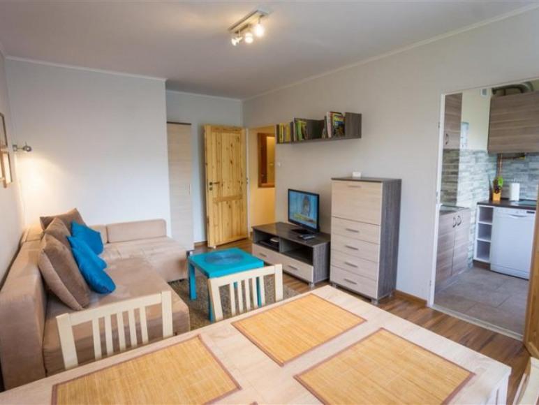 Apartament Jola 2 - do 4 osób