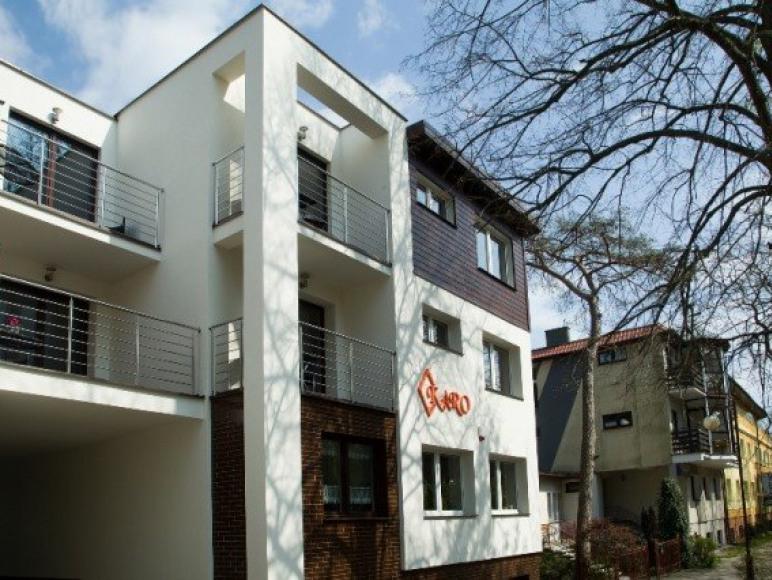 Apartamenty KARO Jurata
