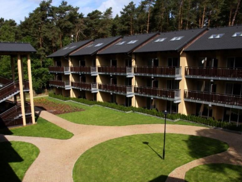 Apartamenty Leśny Resort