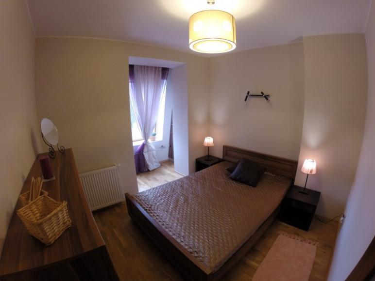 Rodos - sypialnia