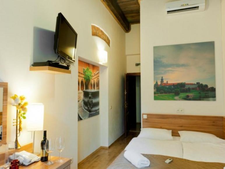 Aparthotel Pergamin