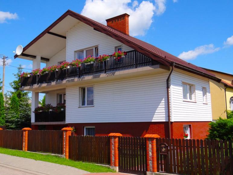 Domki Letniskowe NIKA Pokoje gościnne Kajaki