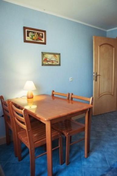 Kuchnia ogólnodostępna dla pokoji 21 - 24