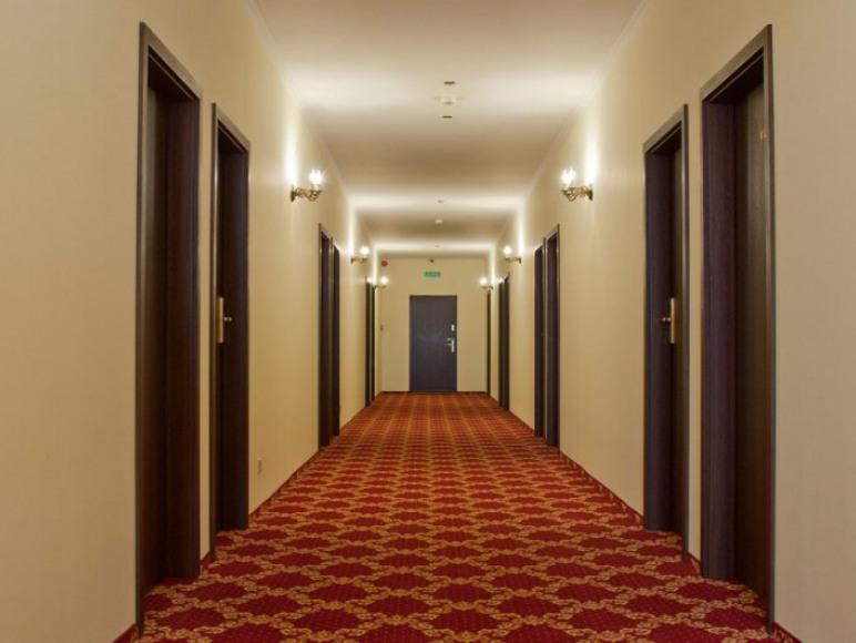 Hotel Dębianka