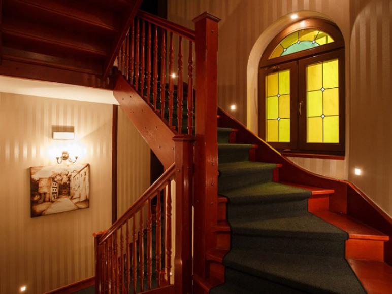 Hotel Gotyk