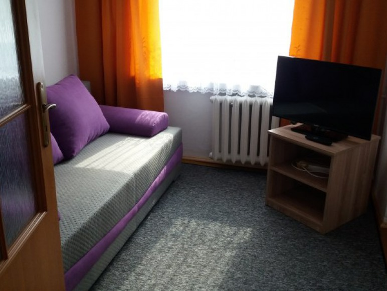 Kwatera (pokoje) w centrum - Augustów