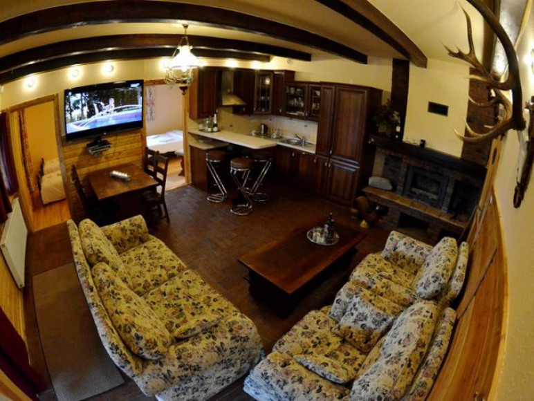 Apartament Jack Daniels