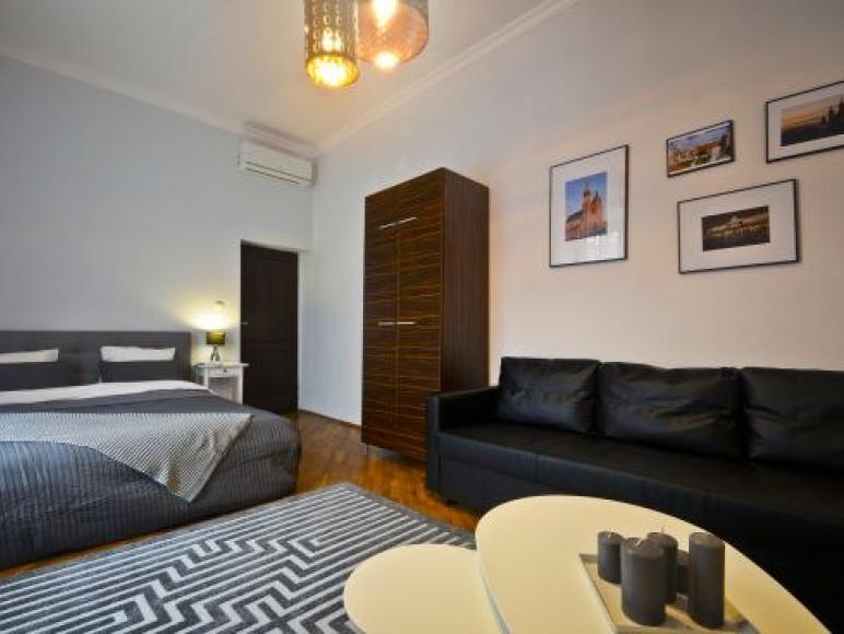 Apartament Superior z 1 sypialnią