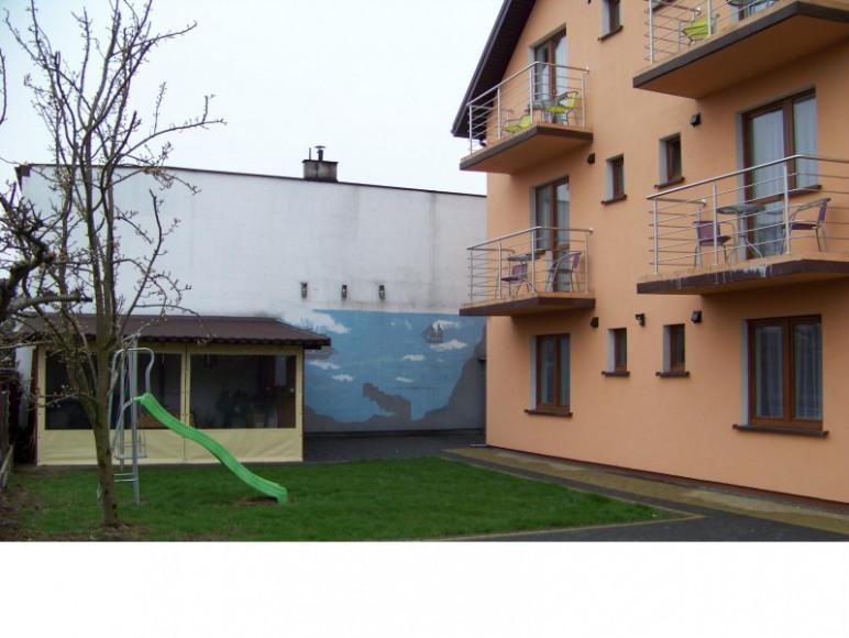 dom i podwórko