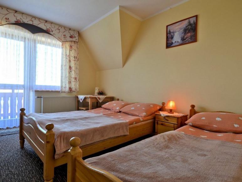 Pokoje Gościnne Gubałówka