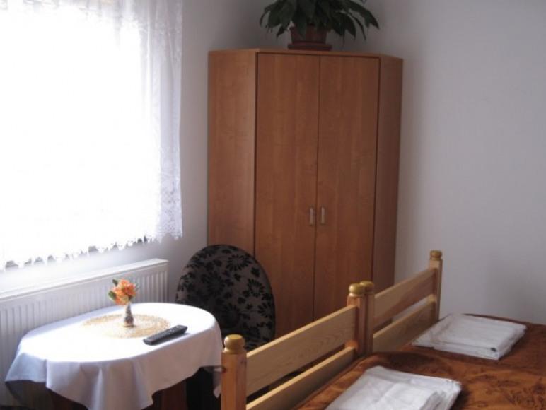 Pokoje Gościnne w Karkonoszach