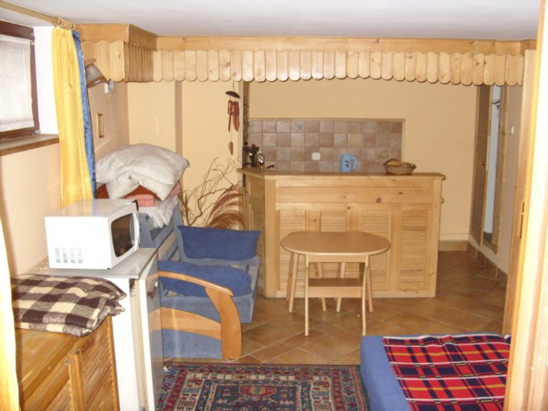 Pokoje z łazienką - Zakopane -Centrum